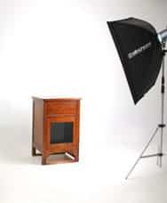 Modelling Lamp