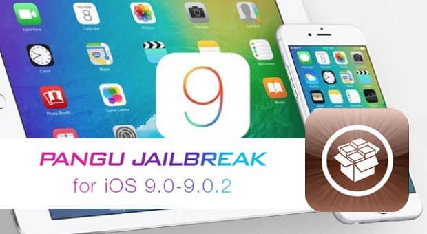 Cara Jailbrake iOS 9